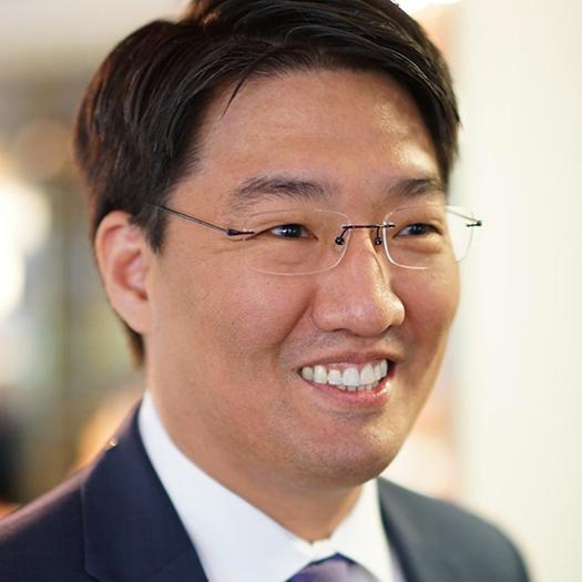 Mitchell Cho