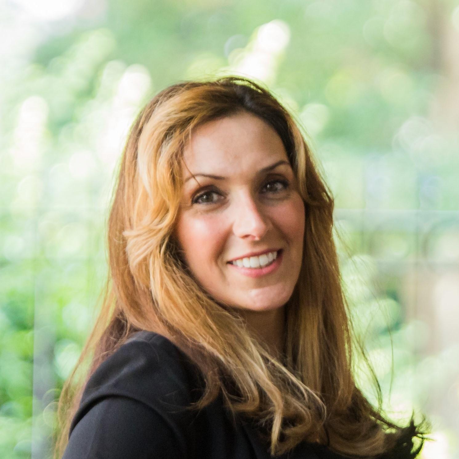 Cinzia Starace